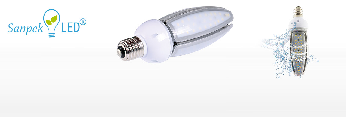 Sanpek-LED GE 360 IP65