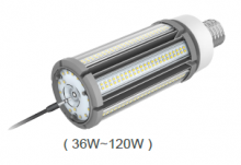 LED SPE-S 360°  150lm/W